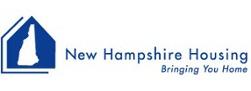 New Hampshire Housing Logo